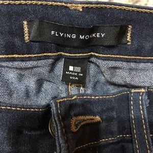 Flying Monkey skinny jeans size 29